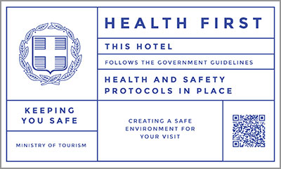 Health First Certification